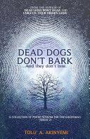 Pdf Dead Dogs Don't Bark