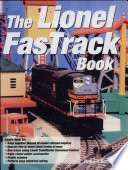 The Lionel FasTrack Book