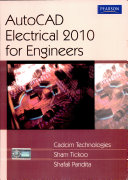 AutoCAD Electrical 2010 for Engineers