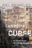Pdf Cambodia's Curse Telecharger