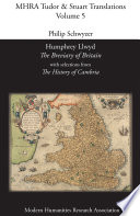 MHRA Tudor & Stuart Translations: Vol. 5: The Breviary of Britain