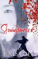 Stormdancer ebook