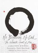 No Beginning, No End Pdf/ePub eBook