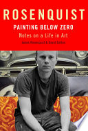 Read Online Painting Below Zero For Free