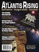 Atlantis Rising 100   July August 2013