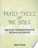 Family Trees of the Bible