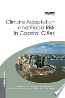 Climate Adaptation and Flood Risk in Coastal Cities Book