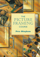 The Picture Framing Course