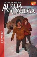 Patricia Briggs' Alpha & Omega: Cry Wolf #6