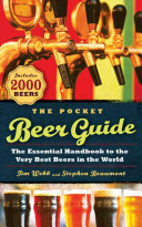 The Pocket Beer Guide Book PDF
