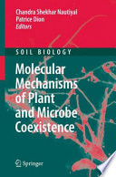Molecular Mechanisms of Plant and Microbe Coexistence
