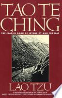 Tao Te Ching Book PDF