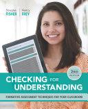Checking for Understanding Pdf/ePub eBook