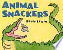 Animal Snackers