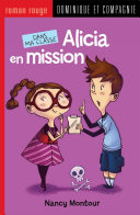 Alicia en mission ebook