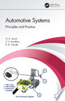 Automotive Systems Book