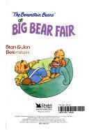 The Berenstain Bears at Big Bear Fair