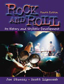 Rock and Roll ebook
