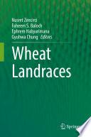 Wheat Landraces