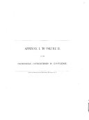 Ephemeris of the Planet Neptune for the Date of the Lalande Observations of May 8 and 10, 1795 ...