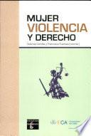 Mujer, violencia y derecho