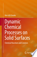 Dynamic Chemical Processes On Solid Surfaces Book PDF