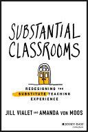 Substantial Classrooms Pdf/ePub eBook
