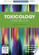 """Toxicology Handbook"" by Lindsay Murray, Mark Little, Ovidiu Pascu, Kerry Anne Hoggett, Frank Daly, Mike Cadogan"