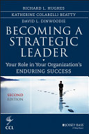 Becoming a Strategic Leader Pdf/ePub eBook