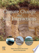 Climate Change And Soil Interactions Book PDF