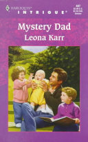 Mystery Dad Book