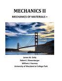 Mechanics II