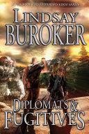Diplomats and Fugitives Book
