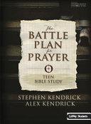 Battle Plan Book PDF