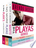 The Playas Series The Complete Collection