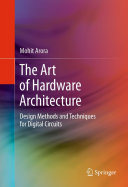 Pdf The Art of Hardware Architecture Telecharger