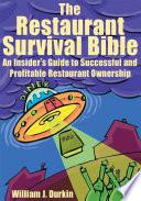 The Restaurant Survival Bible