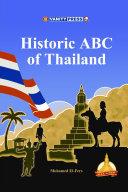 Historic ABC of Thailand