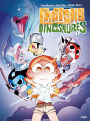 Pdf Chatons contre dinosaures - Tome 1