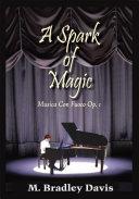 A Spark of Magic Pdf/ePub eBook
