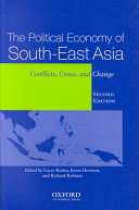 The Political Economy of South East Asia Book