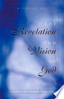 The Revelation and Vision of God