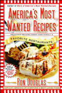 America s Most Wanted Recipes