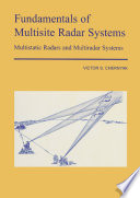 Fundamentals of Multisite Radar Systems