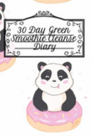 30 Day Green Smoothie Cleanse Diary