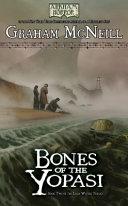 Bones of the Yopasi