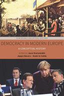 Democracy in Modern Europe [Pdf/ePub] eBook