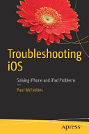 Troubleshooting iOS