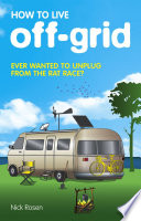 How To Live Off Grid Book PDF