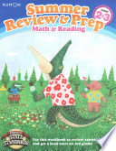 Summer Review & Prep Workbooks 2-3